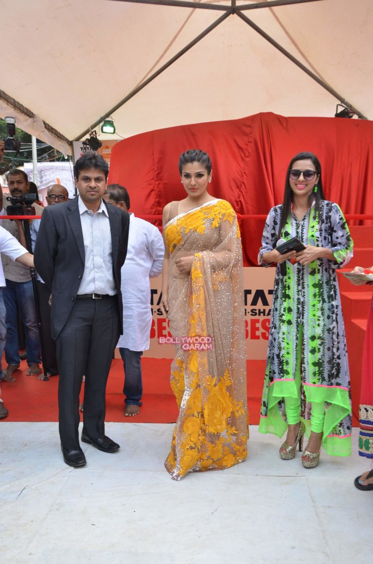 raveena tandon laddoo1