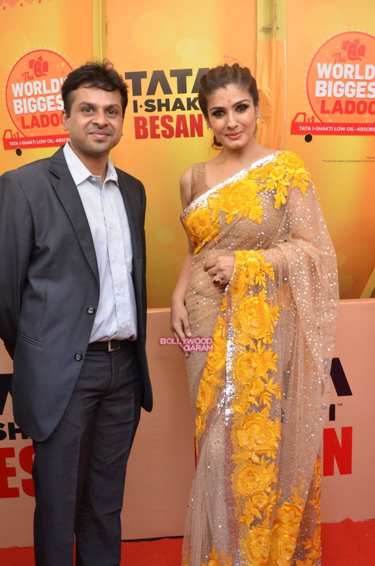 raveena tandon laddoo10
