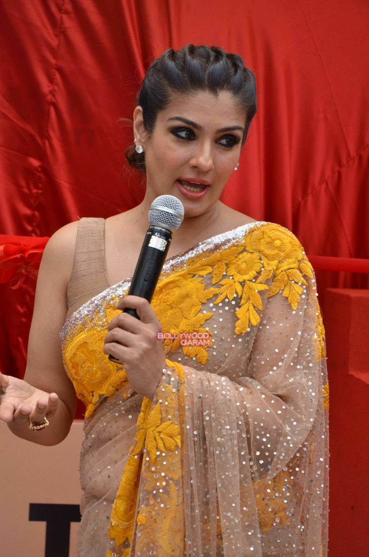 raveena tandon laddoo2