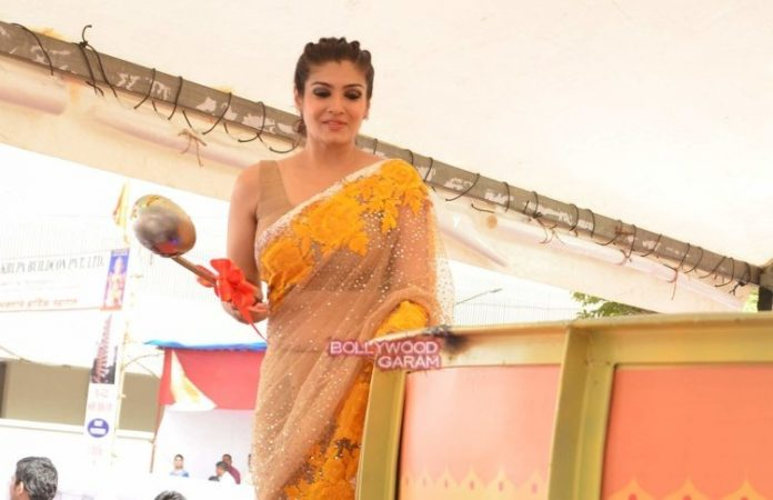 raveena tandon laddoo6
