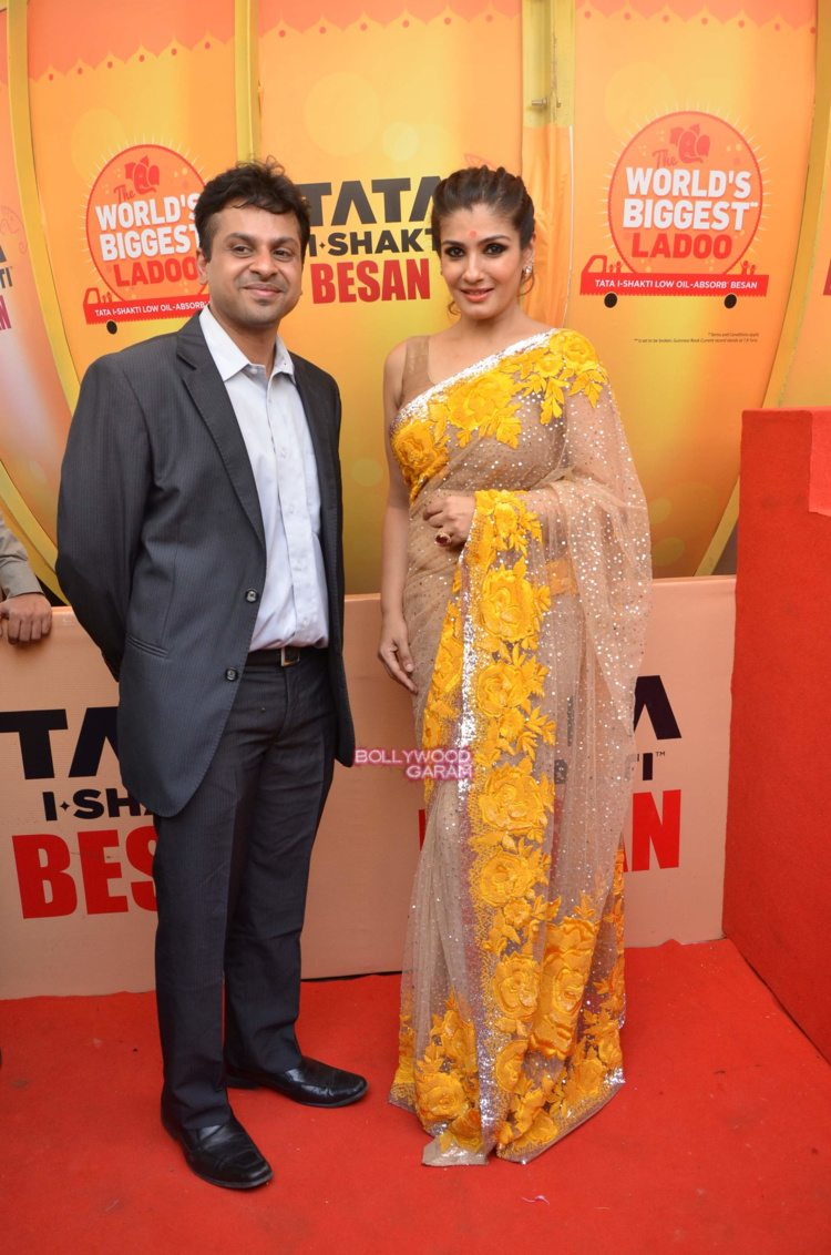 raveena tandon laddoo7
