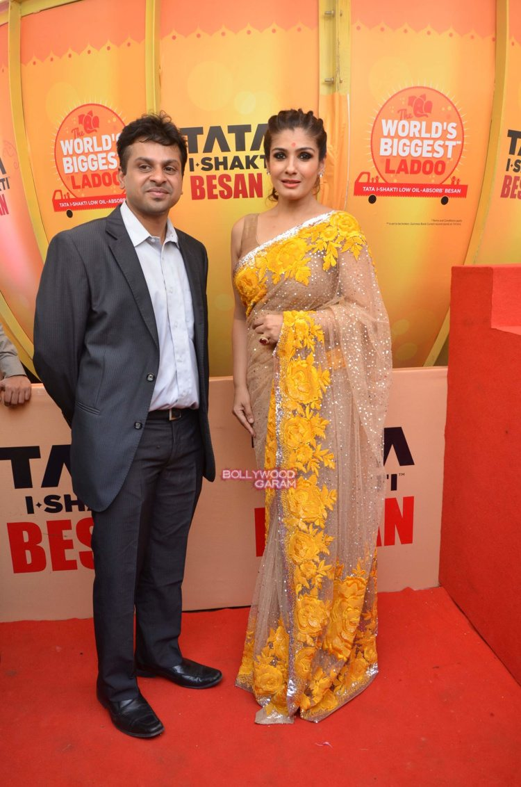 raveena tandon laddoo8