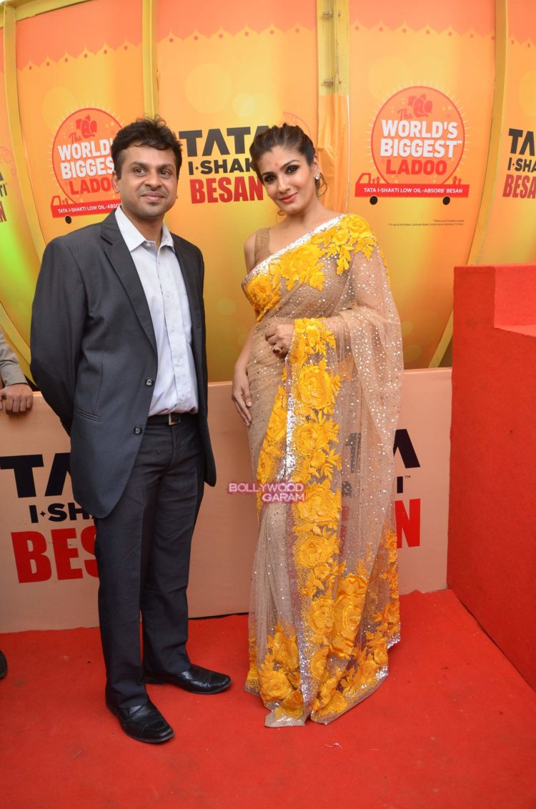 raveena tandon laddoo9