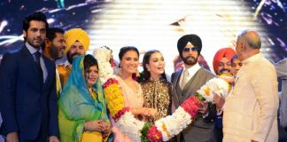 Akshay Kumar and Prabhu Deva promote Singh is Bling in Delhi – Photos