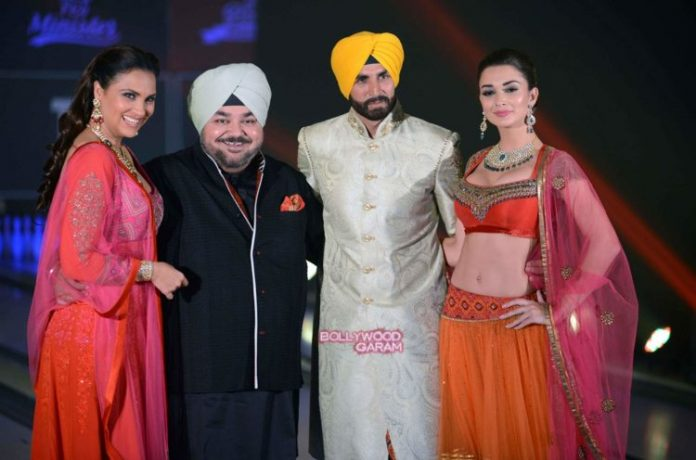 singh is bling show14