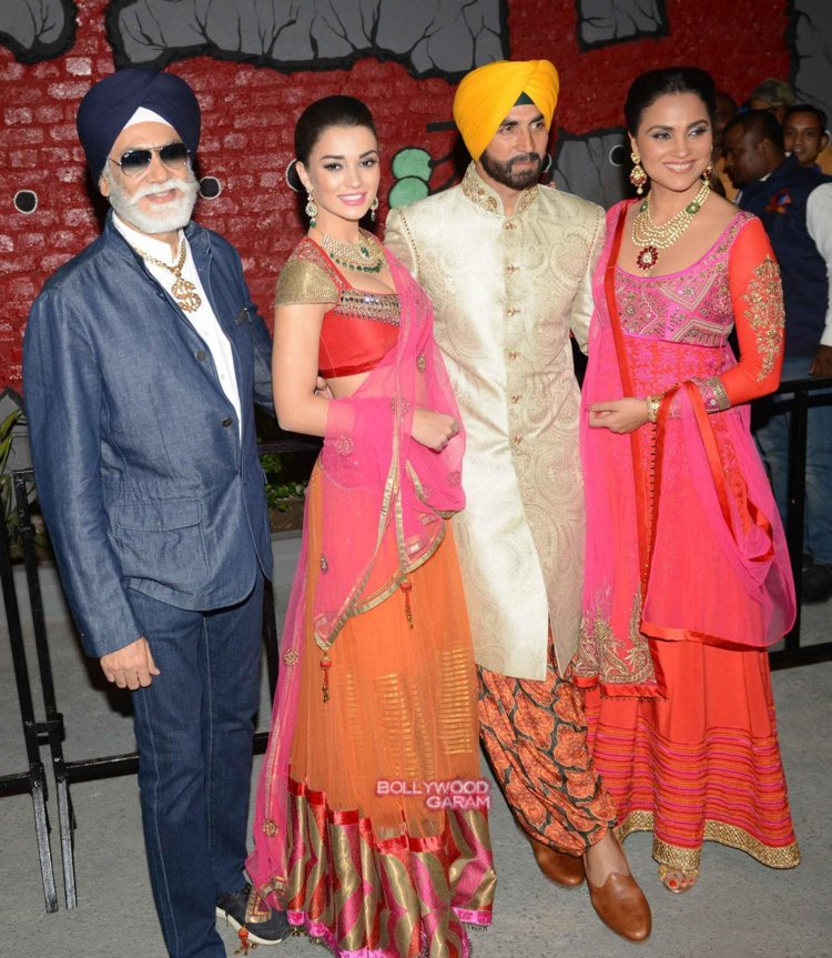 singh is bling show2