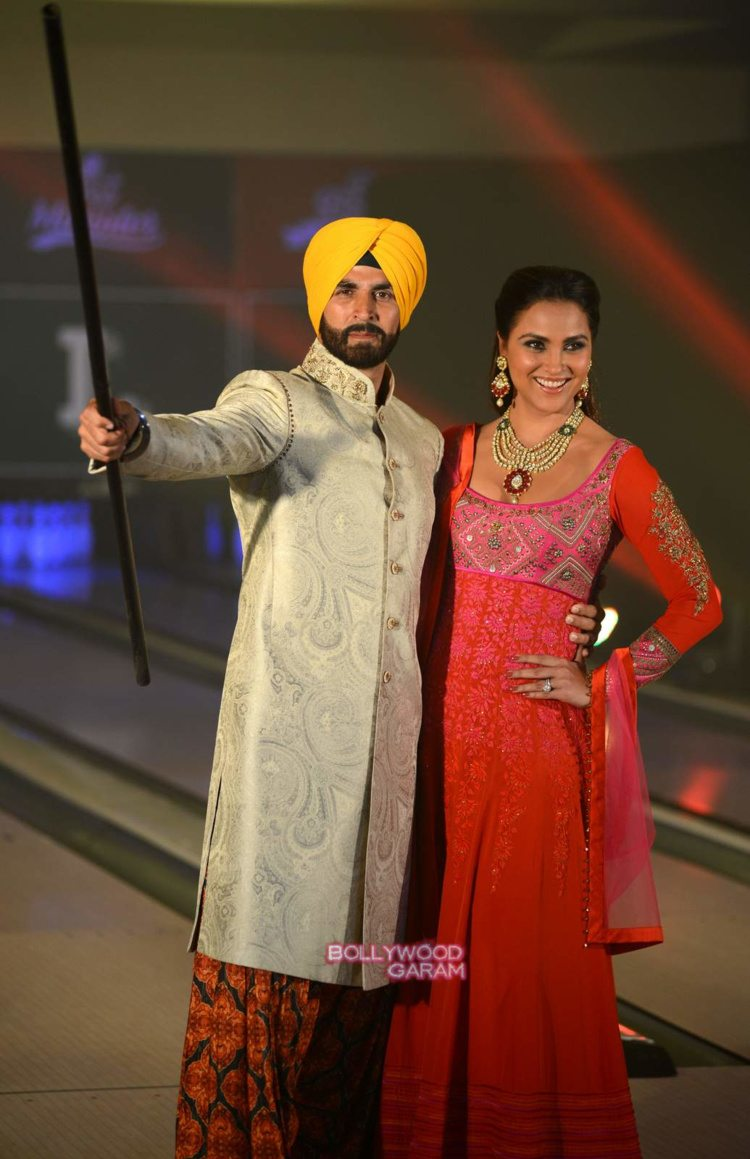 singh is bling show8