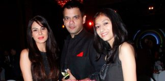 Celebs and socialites grace Vespa bash by Umesh Jivnani