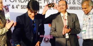 Vivek Oberoi celebrates birthday by announcing sanitation initiative