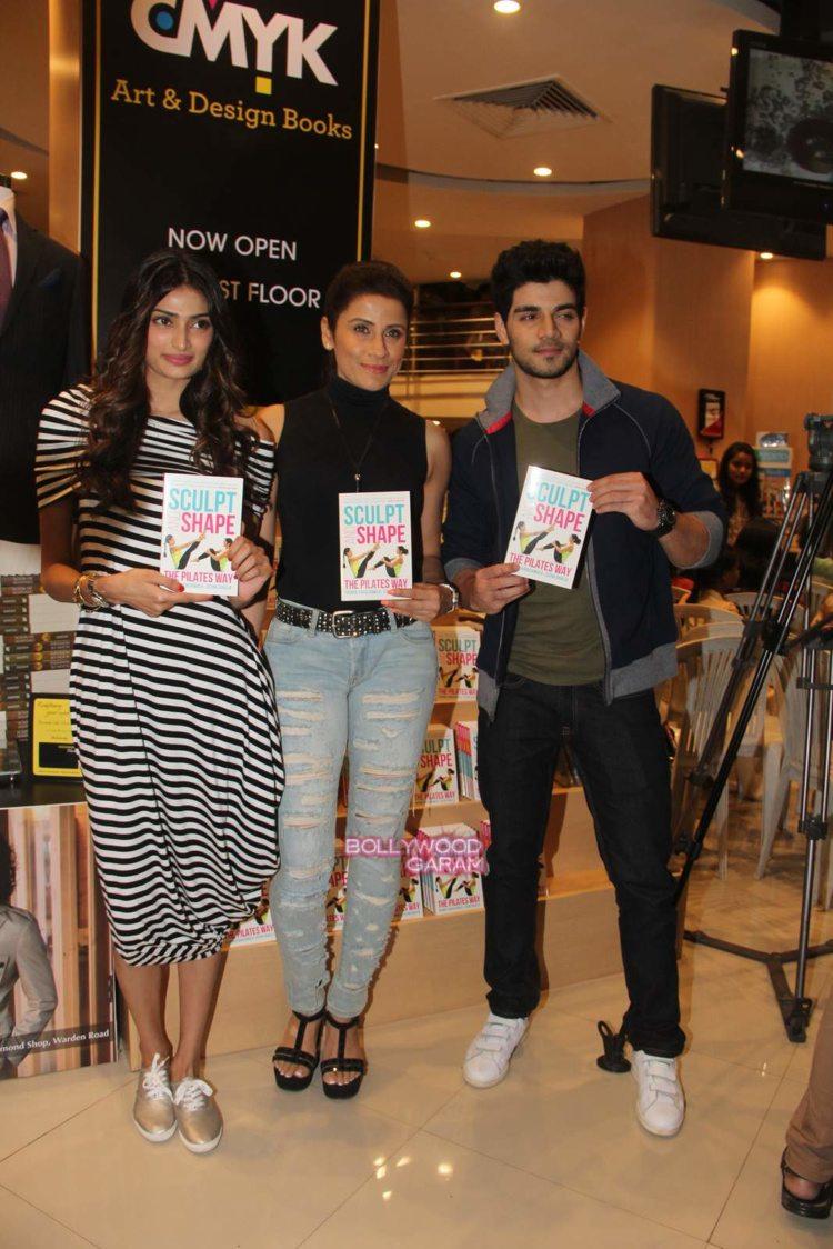 yasmin karachiwala book3