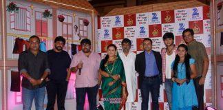 TV actors launch show Yeh Vaada Raha on Zee TV