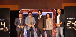Anil Kapoor announces second season of 24 – Photos