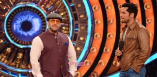 Bigg Boss 9 – Roopal Tyagi becomes first contestant to be eliminated