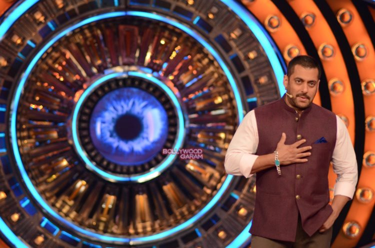 Bigg Boss elimination3