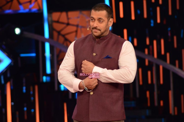 Bigg Boss elimination5