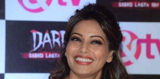 Bipasha Basu launches TV show Dar Sabko Lagta Hai on &TV