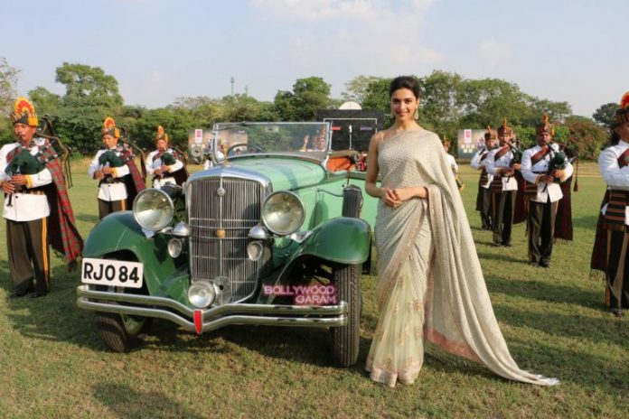 Deepika song launch1