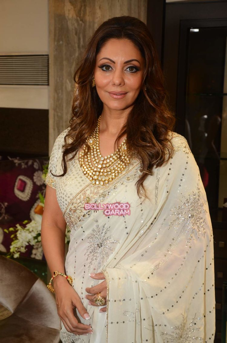 Gauri Khan exhibition7