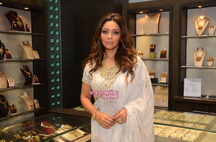 Gauri Khan exhibition9