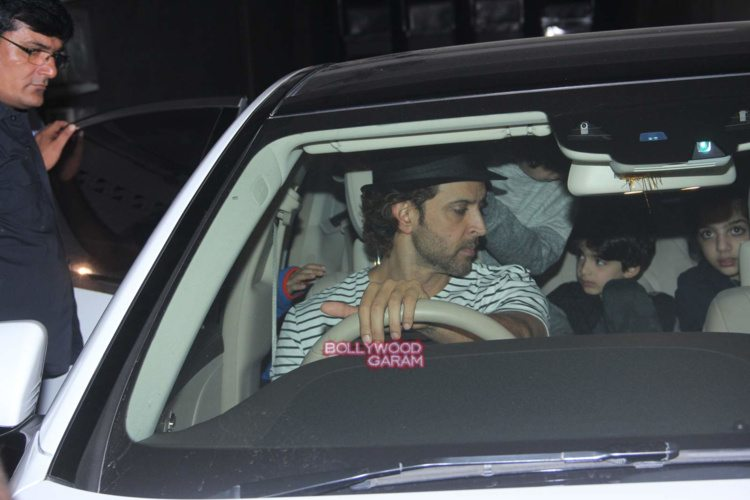 Hrithik with sons5