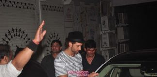 Doting father Hrithik Roshan hangs out at movies with sons Hrehaan and Hridhaan
