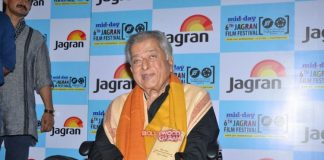 B'Town celebs at closing day of Jagran Film Festival – Photos