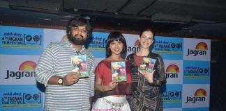 Rajkumar Hirani, Kalki Koechlin and Imtiaz Ali grace Jagran Film Festival