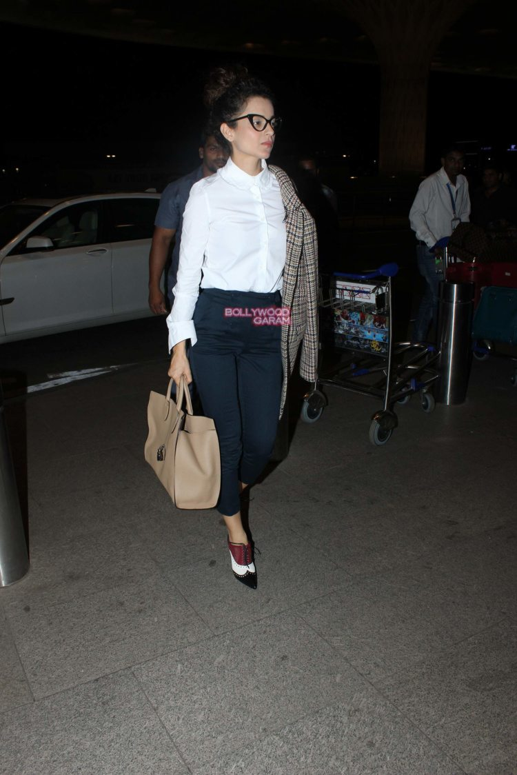 Kangana Paris fashion1