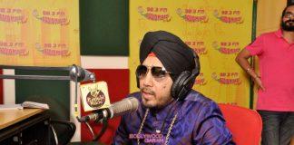 Mika Singh launches online radio station Yo Punjabi Mirchi