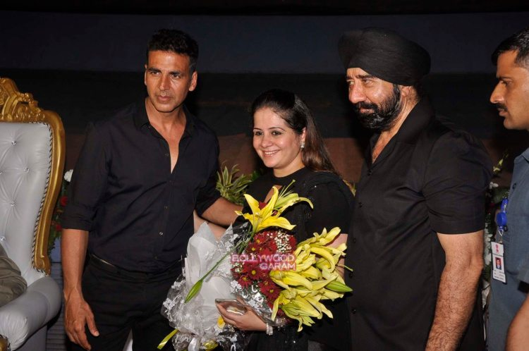 Singh is bling screening11