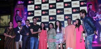 Ekta Kapoor and Karan Kundra launch Yeh Kahan Aagaye Hum TV series – Photos