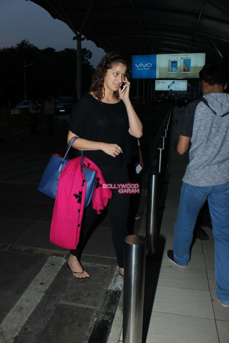 airport celebs1