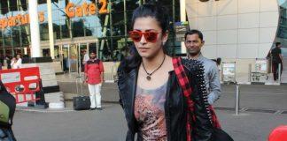 Stylish Bollywood celebs at Mumbai airport – Photos