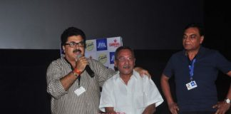 Anand L Rai begins director's master class session