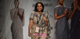 Amazon India Fashion Week Spring/Summer 2016 Photos – Anavila Misra showcases summer collection