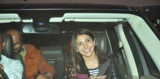 Anushka Sharma and Aditya Kapur busy with work commitments