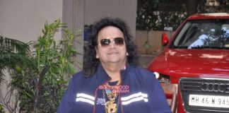 Bappi Lahiri records for Govind Sakariya's new