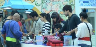 Bigg Boss 9 day 2 begins with first budget task