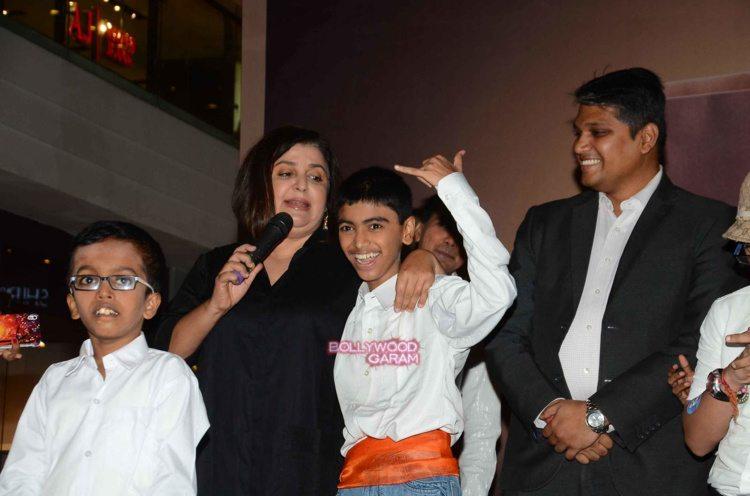 farah Khan NGO5