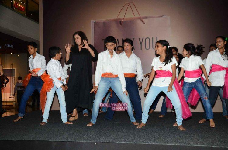 farah Khan NGO9