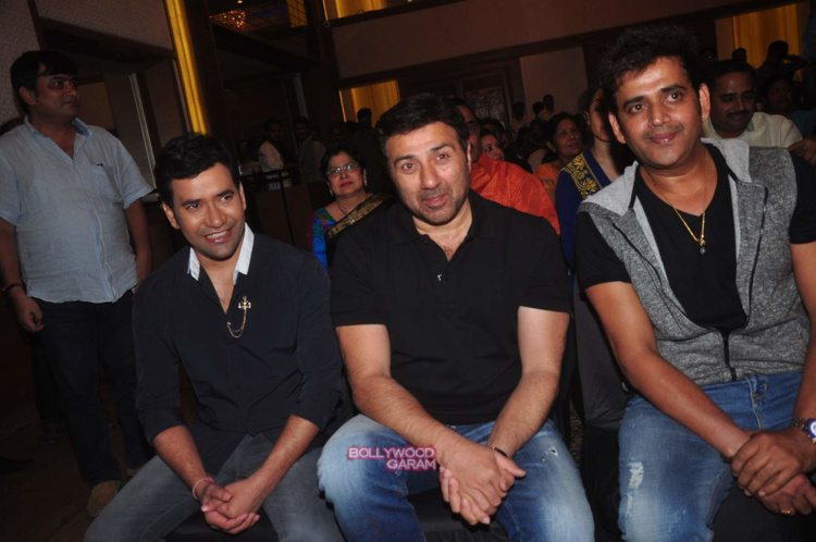ghulami music launch5