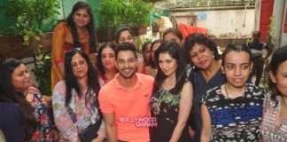 Kunal Khemu and Payel Sarkar at Guddu Ki Gun screening