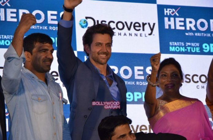 hrithik TV Series2