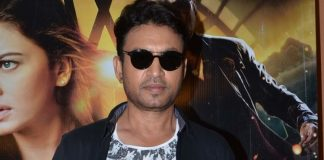 Irrfan Khan busy promoting Jazbaa