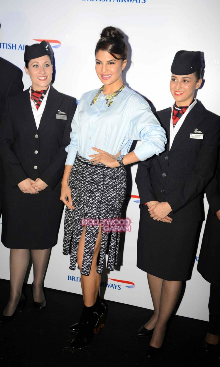 jacqueline british airways1