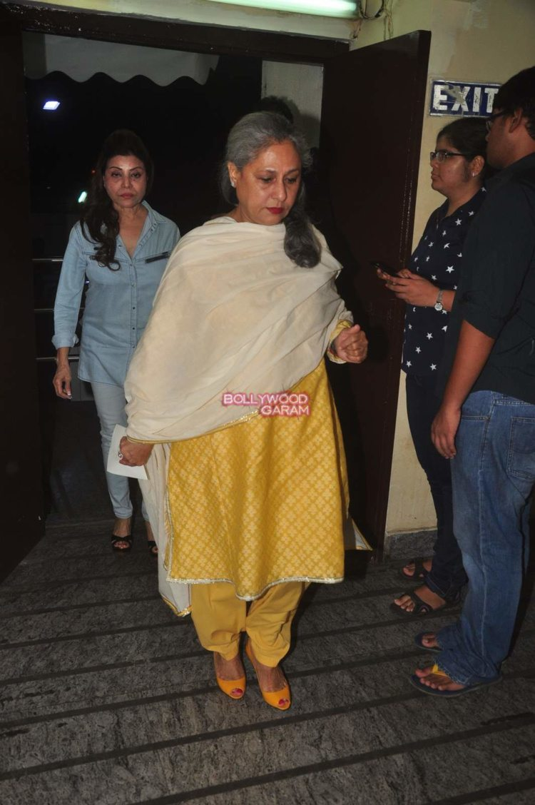 jazbaa screening4
