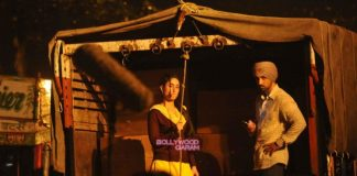 Kareena Kapoor shoots for Udta Punjab