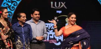 Madhuri Dixit and Sridevi grace Marathi Tarka's 500th show