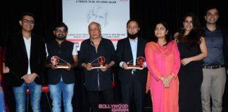 Mahesh Bhatt at APJ Abdul Kalam tribute event