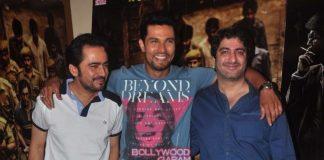 Randeep Hooda promotes Main Aur Charles movie – Photos
